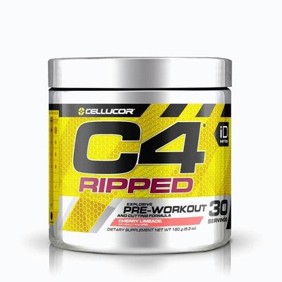 C4 ripped - 30 servicios