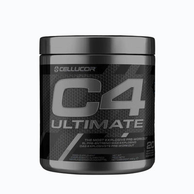 C4 ultimate - 20 servicios