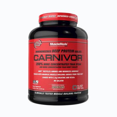Carnivor - 4 lb