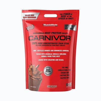 Carnivor - 8 lb