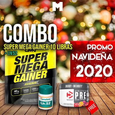 Promo navideña 11 - 1 pack