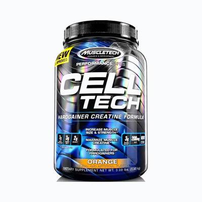 Celltech performance - 3 lb