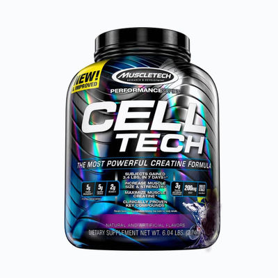 Celltech performance - 6 lb