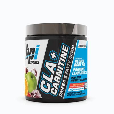 Cla + carnitine - 50 servicios
