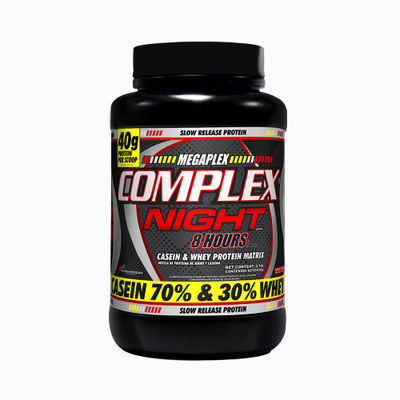 Megaplex complex night - 2 lb