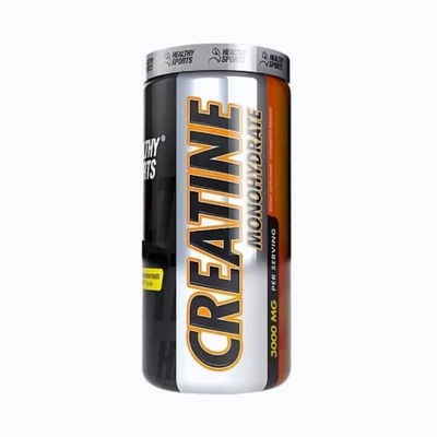 Creatine monohydrate - 120 capsulas