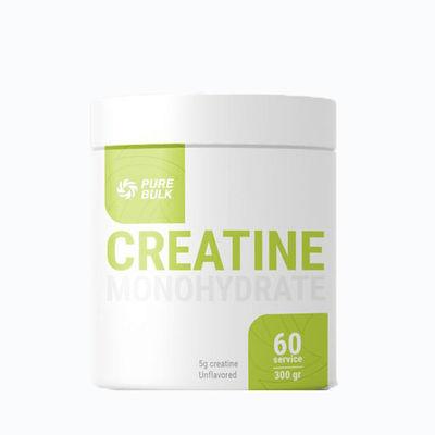 Creatine monohydrate - 300 grms