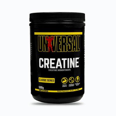 Creatine - 500 grms
