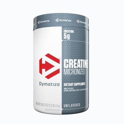 Creatine micronized dyamtize - 1 kilo