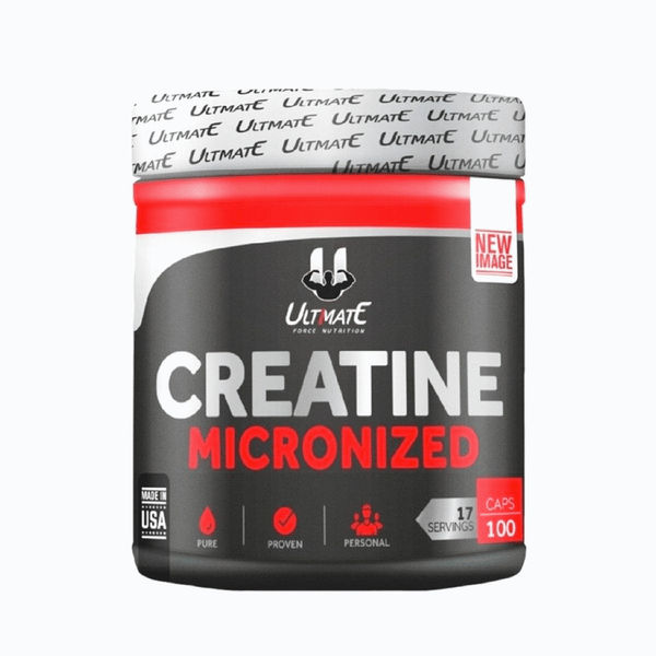Creatine micronized ultimate