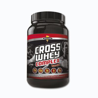 Crosswhey complex - 3 lb