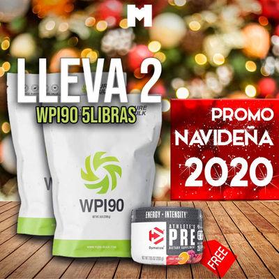 Promo navideña 06 - 1 pack