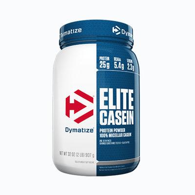 Elite casein - 2 lb