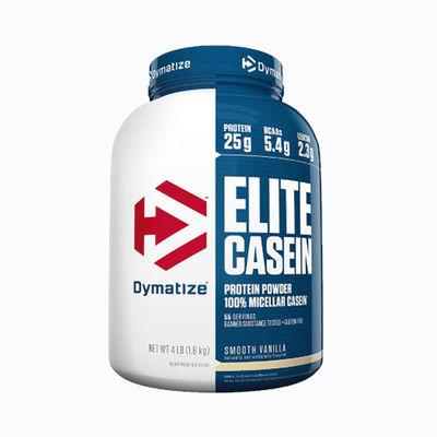 Elite casein - 4 lb