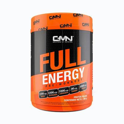Full energy - 300 grms