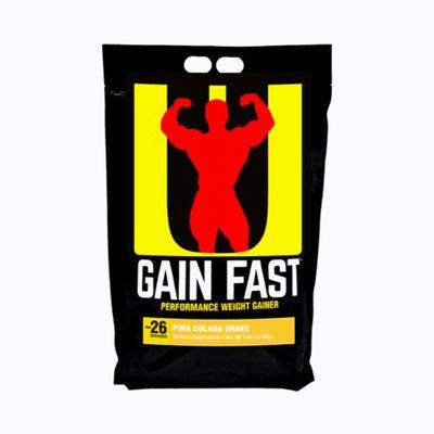 Gain fast - 13 lb