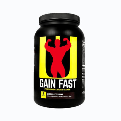 Gain fast - 2,5 lb