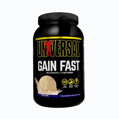 Gain fast - 5 lb