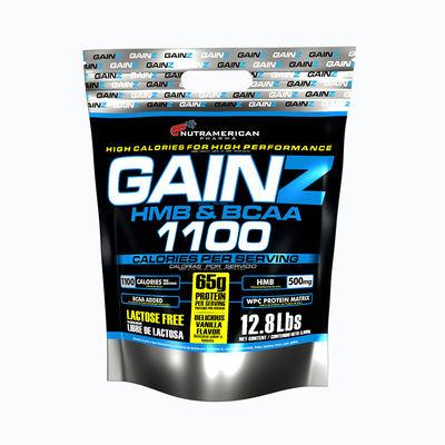 Gainz - 12,8 lb