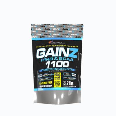 Gainz - 3,2 lb