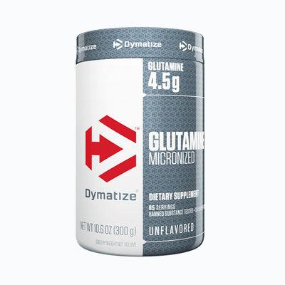 Glutamine micronized - 500 grms