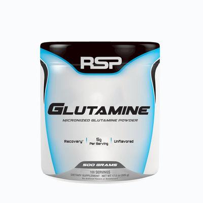 Glutamine - 500 grms