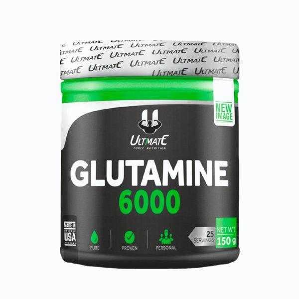 Glutamine 6000