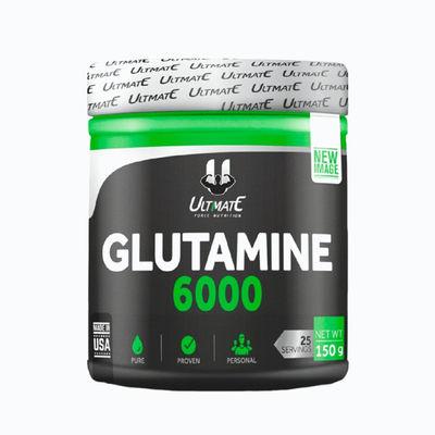 Glutamine 6000 - 300 grms
