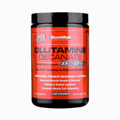 Glutamine decanate - 300 grms