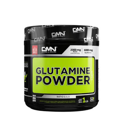 Glutamine powder - 1 lb