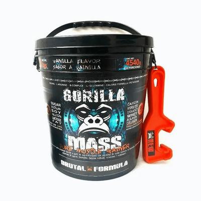 Gorilla mass - 10 lb
