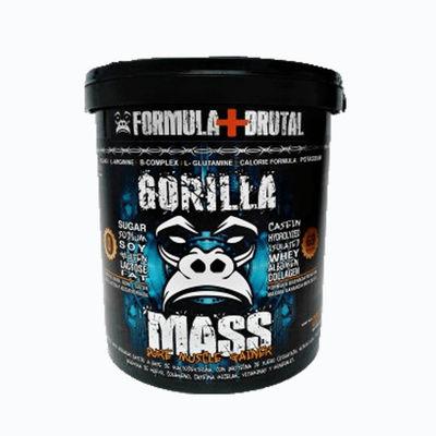 Gorilla mass - 15 lb