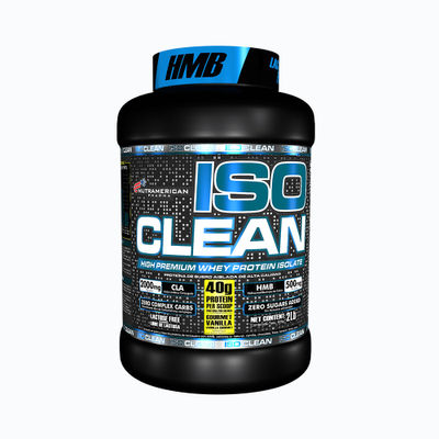 Iso clean - 2 lb