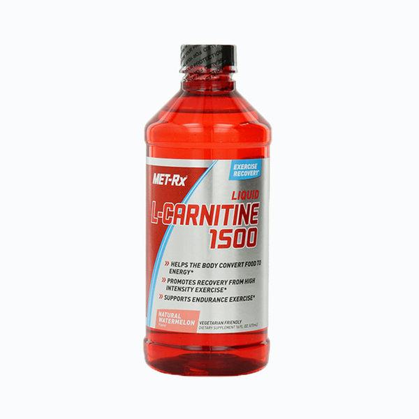 L-carnitine metrx