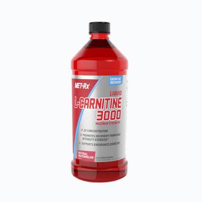 L-carnitine metrx - 3000 mg
