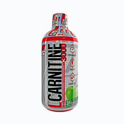 L-carnitine prosupps - 3000 mg