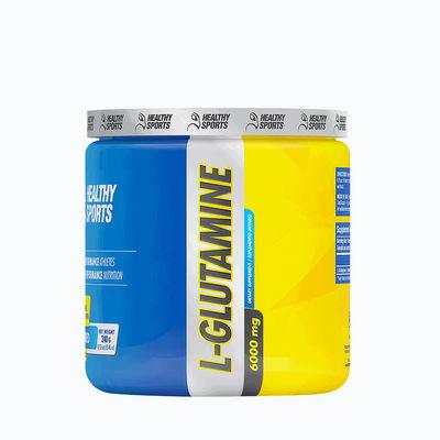 L glutamina 6000mg - 40 servicios