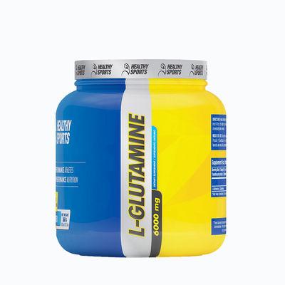 L glutamina 6000mg - 60 servicios