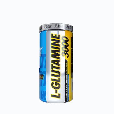 L glutamina 6000mg - 120 capsulas