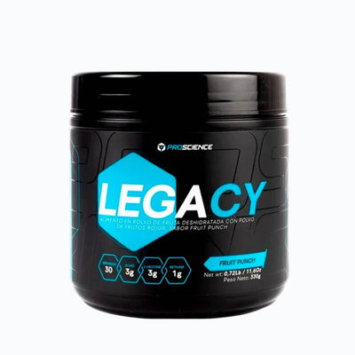 Legacy proscience - 330 grms