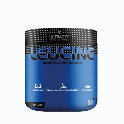 Leucine ultimate - 300 capsulas