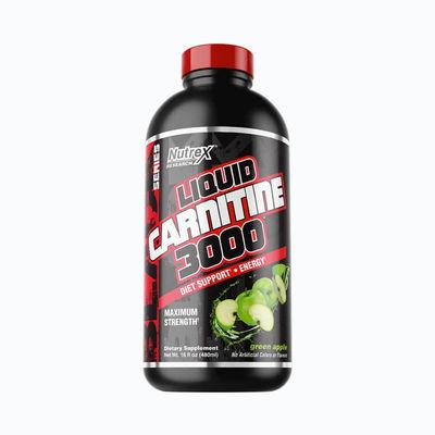 Liquid carnitine 3000 - 480 mil.