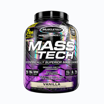 Mass tech performance - 7 lb