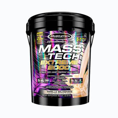 Mass tech extreme 2000 - 22 lb