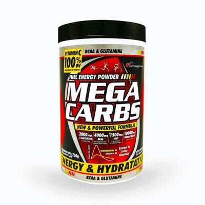 Mega carbs - 1,6 lb