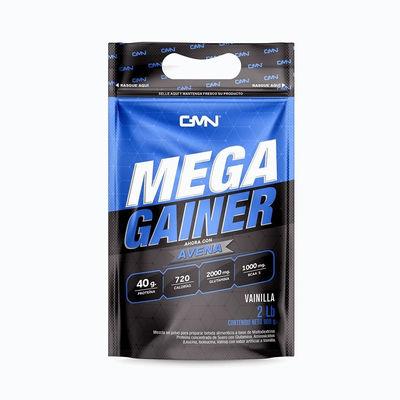 Mega gainer - 2 lb