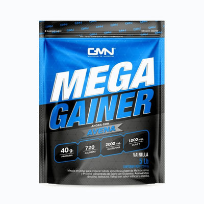 Mega gainer - 5 lb