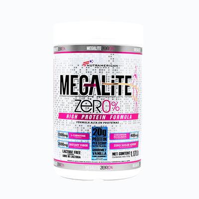 Mega lite zero% - 1,17 lb