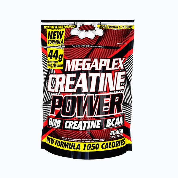 Megaplex creatin power
