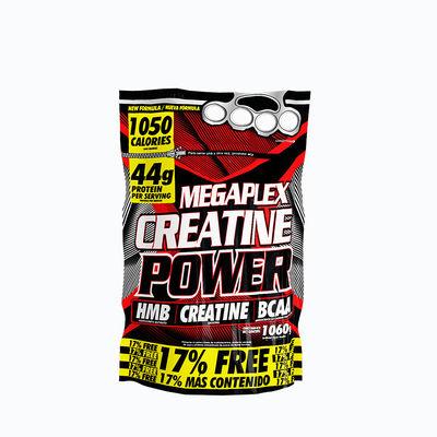 Megaplex creatin power - 2 lb